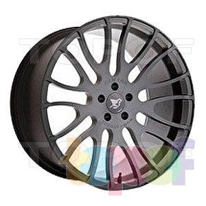 Колесные диски Vossen 483