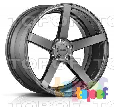 Колесные диски Vossen CV3R