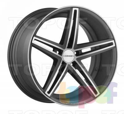 Колесные диски Vossen CV5