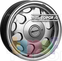 Колесные диски ВСМПО Эдельвейс