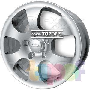 Колесные диски ВСМПО Фобос