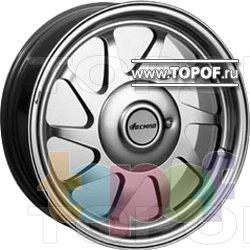 Колесные диски ВСМПО Гармония. Изображение модели #1