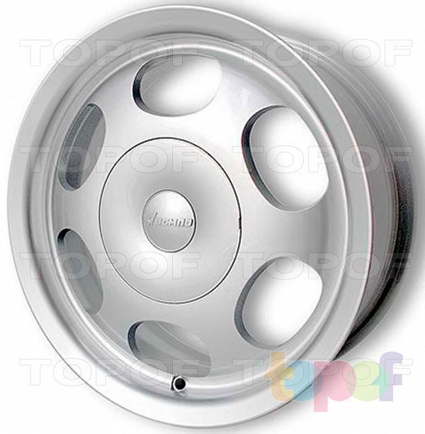 Колесные диски ВСМПО Марс. Изображение модели #1