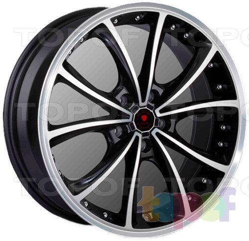 Колесные диски Wiger Sport Power WGS 0209