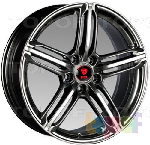 Колесные диски Wiger Sport Power WGS 0212