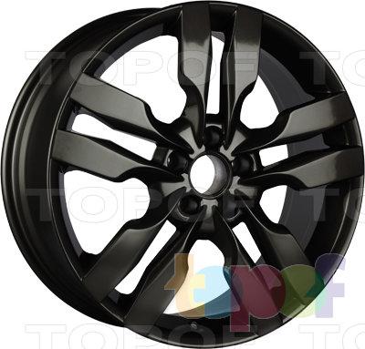 Колесные диски Wiger Sport Power WGS 0214 Ганновер