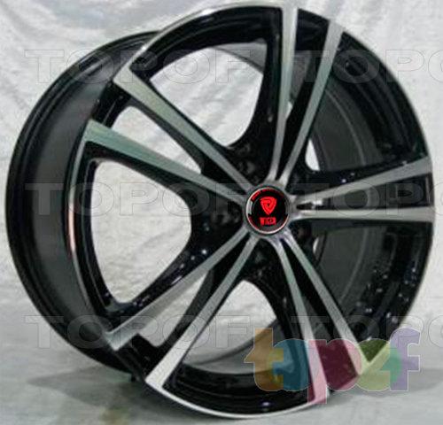 Колесные диски Wiger Sport Power WGS 0217