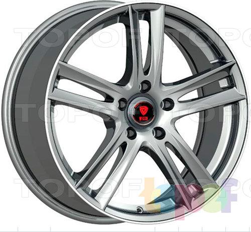 Колесные диски Wiger Sport Power WGS 0219. Изображение модели #1