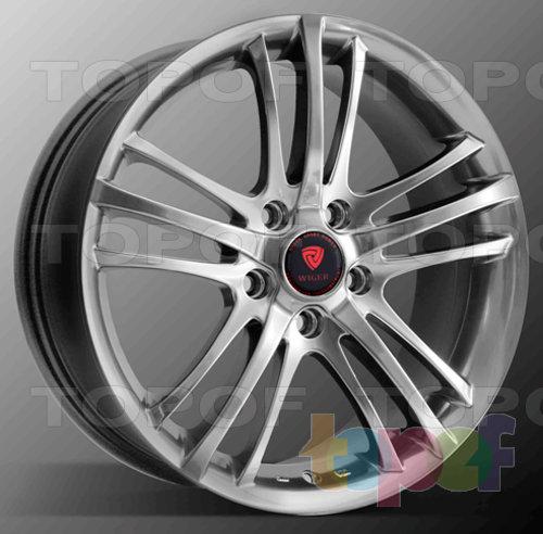 Колесные диски Wiger Sport Power WGS 0220