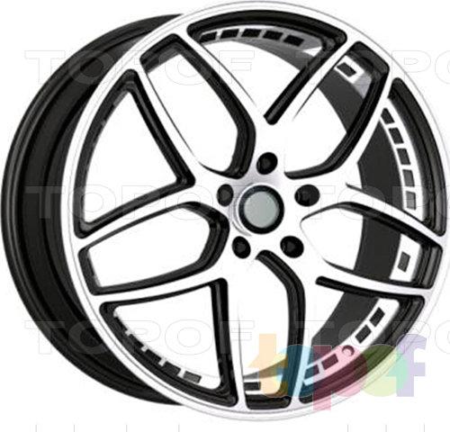 Колесные диски Wiger Sport Power WGS 0221. Изображение модели #1