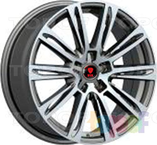 Колесные диски Wiger Sport Power WGS 0223