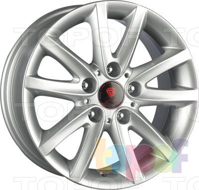 Колесные диски Wiger Sport Power WGS 0301 Висбаден