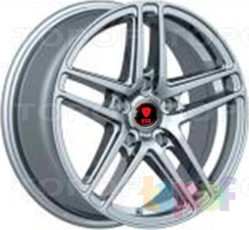 Колесные диски Wiger Sport Power WGS 0305 Ольденбург. Изображение модели #1