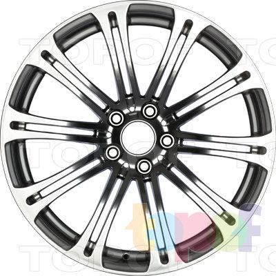 Колесные диски Wiger Sport Power WGS 0310 Нюрнберг. Изображение модели #2
