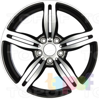 Колесные диски Wiger Sport Power WGS 0311 Штутгард. Изображение модели #2
