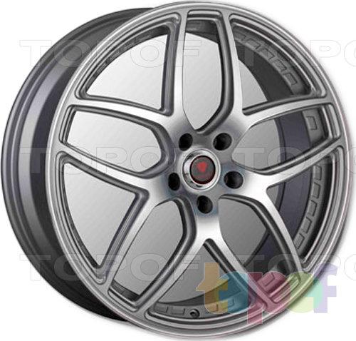Колесные диски Wiger Sport Power WGS 0313 Мангейм