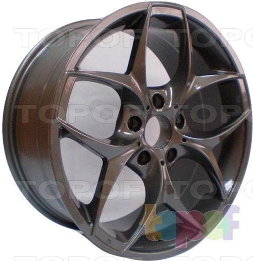 Колесные диски Wiger Sport Power WGS 0315