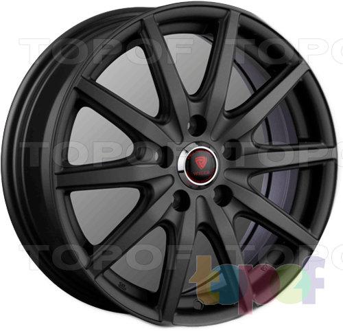 Колесные диски Wiger Sport Power WGS 0319. Изображение модели #1