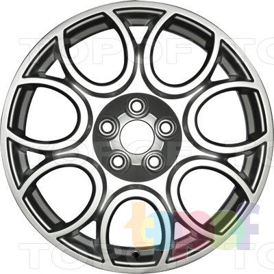 Колесные диски Wiger Sport Power WGS 0404 Версаль. Изображение модели #2