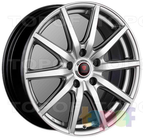 Колесные диски Wiger Sport Power WGS 0505. Изображение модели #1