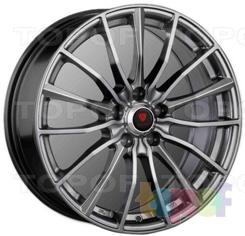 Колесные диски Wiger Sport Power WGS 0506