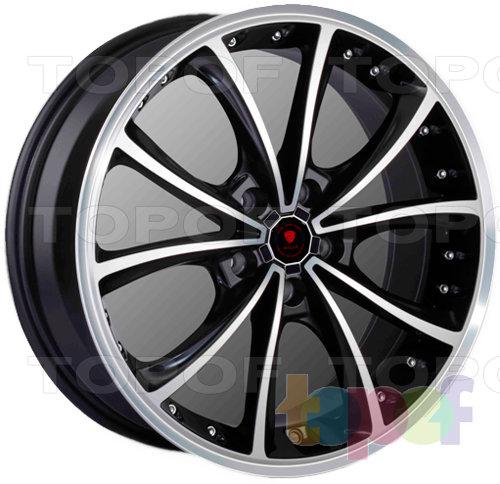 Колесные диски Wiger Sport Power WGS 0509