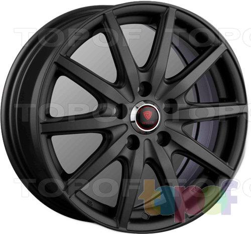 Колесные диски Wiger Sport Power WGS 0803