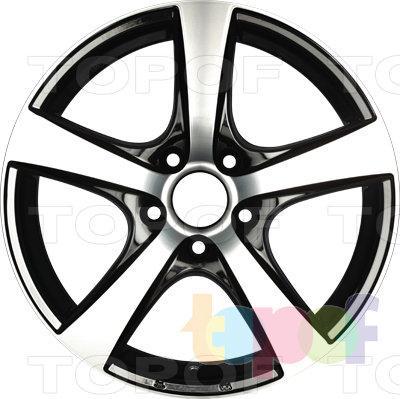 Колесные диски Wiger Sport Power WGS 0901 Бостон. Изображение модели #2