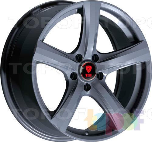 Колесные диски Wiger Sport Power WGS 0905