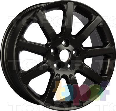 Колесные диски Wiger Sport Power WGS 0914 Ноксвилл. Изображение модели #1