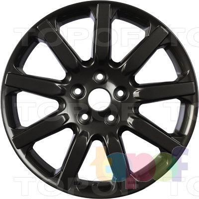 Колесные диски Wiger Sport Power WGS 0914 Ноксвилл. Изображение модели #2