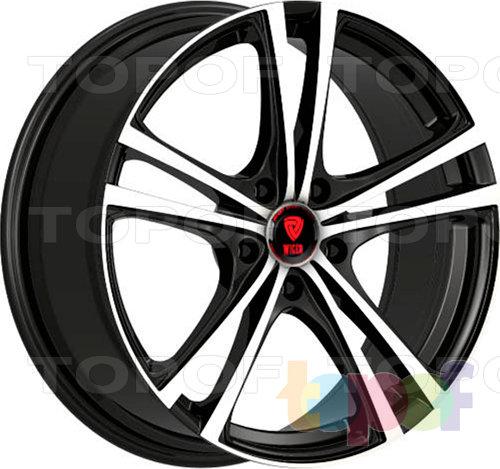 Колесные диски Wiger Sport Power WGS 0917 Питтсбург. Изображение модели #1