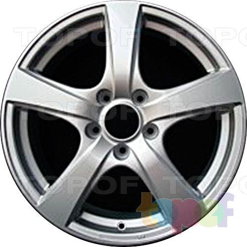Колесные диски Wiger Sport Power WGS 1002