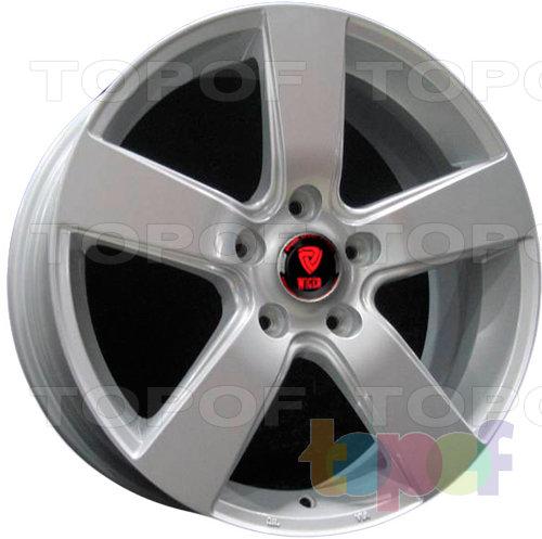 Колесные диски Wiger Sport Power WGS 1007 Остин