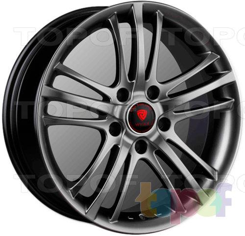 Колесные диски Wiger Sport Power WGS 1008