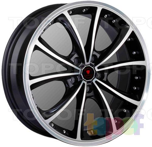 Колесные диски Wiger Sport Power WGS 1102