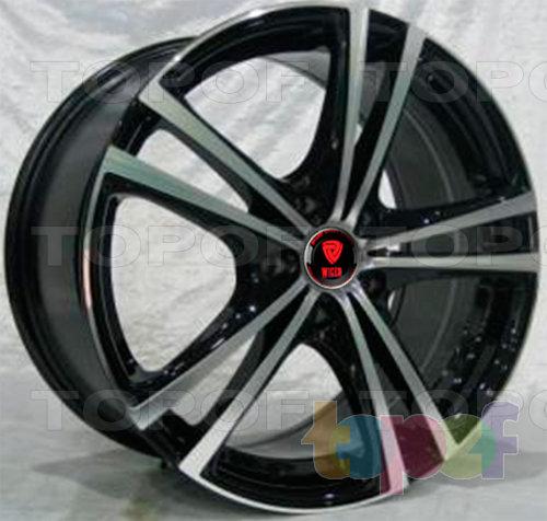 Колесные диски Wiger Sport Power WGS 1103. Изображение модели #1