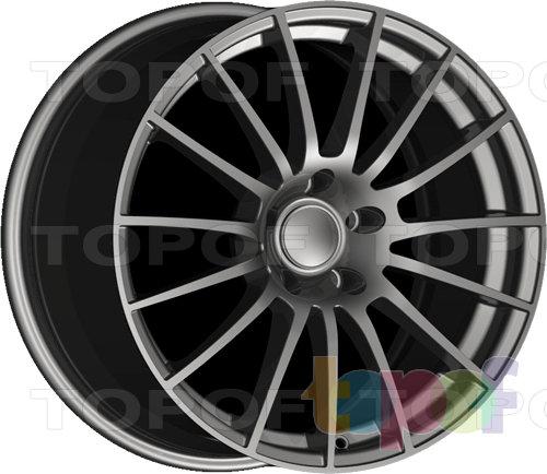 Колесные диски Wiger Sport Power WGS 1104