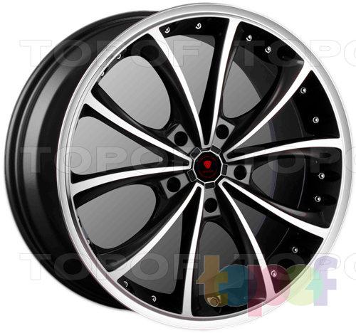 Колесные диски Wiger Sport Power WGS 1201