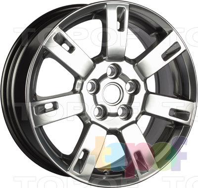 Колесные диски Wiger Sport Power WGS 1302 Ливерпуль