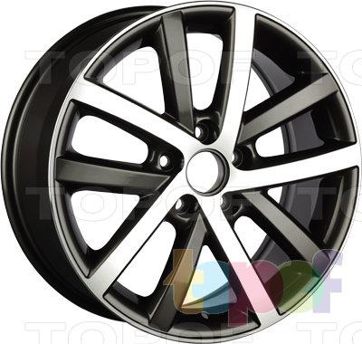 Колесные диски Wiger Sport Power WGS 1305 Шеффилд
