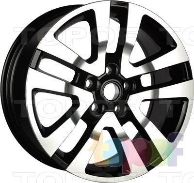 Колесные диски Wiger Sport Power WGS 1308 Манчестер. Изображение модели #1