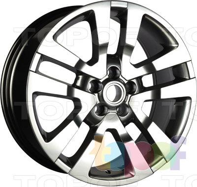 Колесные диски Wiger Sport Power WGS 1308 Манчестер. Изображение модели #3