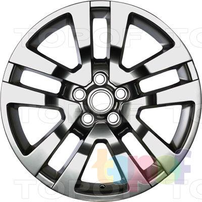 Колесные диски Wiger Sport Power WGS 1308 Манчестер. Изображение модели #4