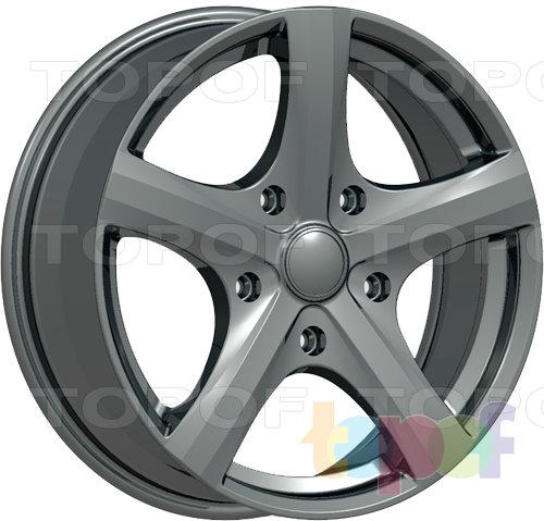 Колесные диски Wiger Sport Power WGS 1402. Изображение модели #1