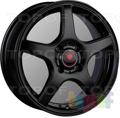 Колесные диски Wiger Sport Power WGS 1502. Изображение модели #1