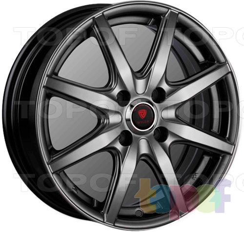 Колесные диски Wiger Sport Power WGS 1503. Изображение модели #1