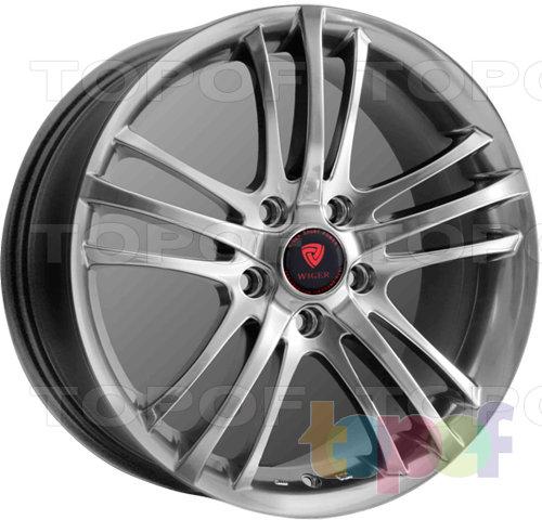 Колесные диски Wiger Sport Power WGS 1601
