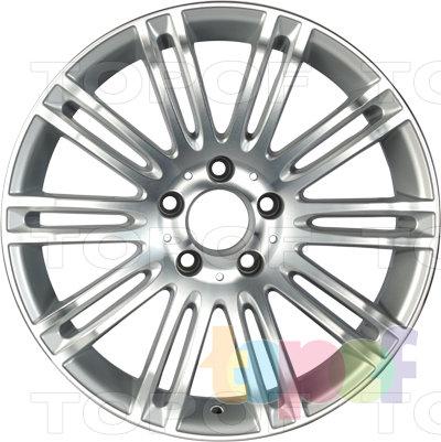 Колесные диски Wiger Sport Power WGS 1602 Мюнстер. Изображение модели #2