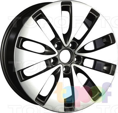 Колесные диски Wiger Sport Power WGS 1607 Шверин. Изображение модели #1
